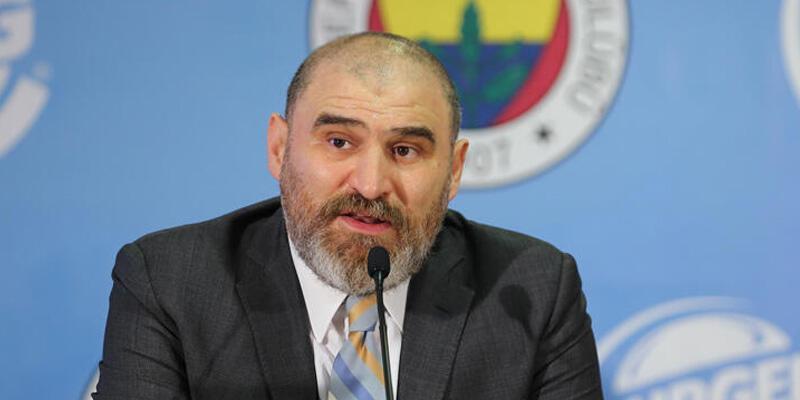 Fenerbahçeli yönetici Sertaç Komsuoğlu'ndan Mustafa Cengiz'e cevap