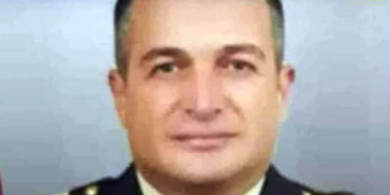 Fenalaşan Bakım Merkezi Komutanı hayatını kaybetti