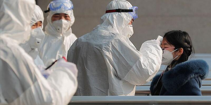 İsrail'de ilk kez yeni tip koronavirüs vakası görüldü
