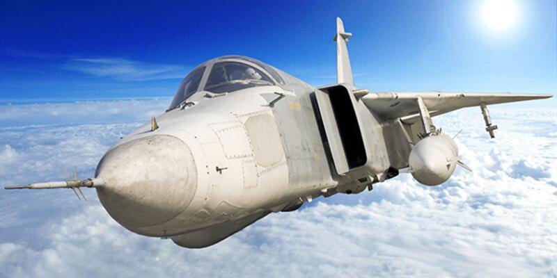 Rus basını: Türkiye askeri uçaklara hava sahasını kapattı