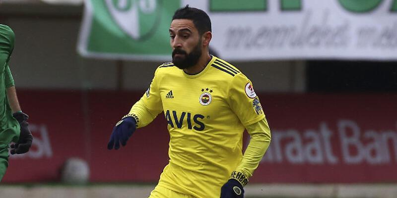 Mehmet Ekici: Fenerbahçe'ye borcumu Galatasaray maçında ödemek istiyorum