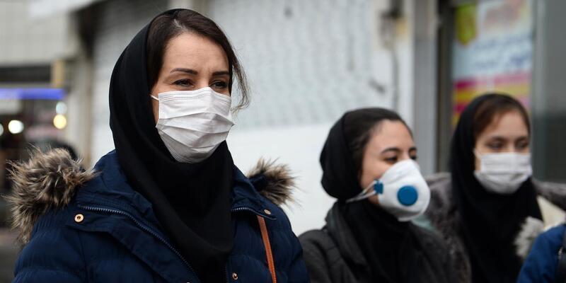 Corona virüsü son dakika: Coronavirüs salgını Türkiye sınırına dayandı!
