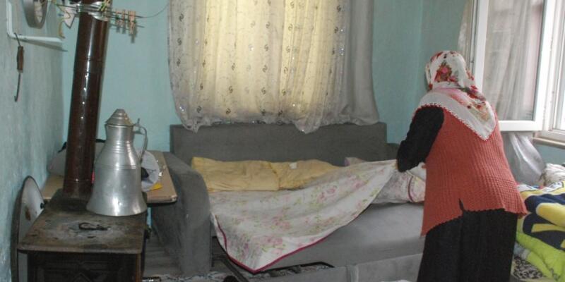 5 yaşındaki Ahmet ailesini ölümden kurtardı