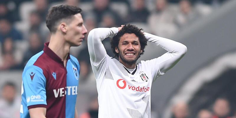 Mohamed Elneny: Sezonun en iyi futbolunu oynadık