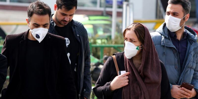 Son dakika... İran'da koronavirüs alarmı: Ölü sayısı 8'e yükseldi