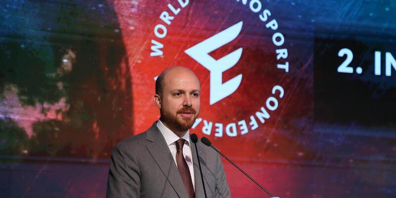 Bilal Erdoğan: Geleneksel sporlar, kimliğin korunması için önemli