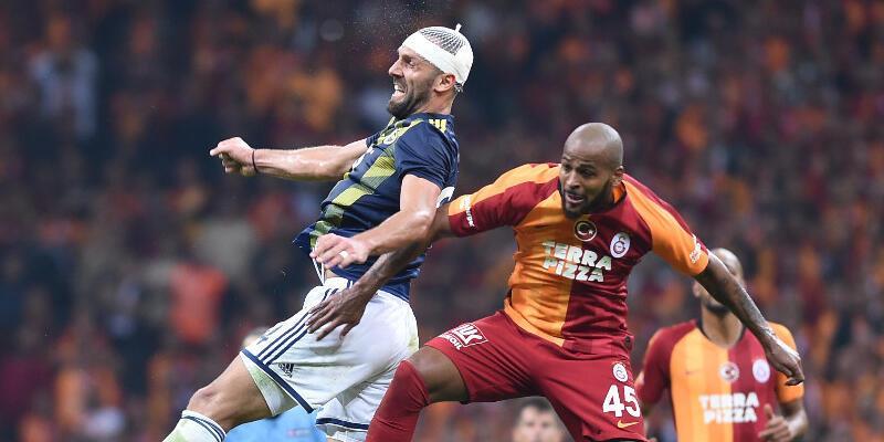 Fenerbahçe-Galatasaray derbisini kaybeden ağır hasar alacak!
