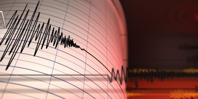 Son dakika... Manisa'da 4,5 büyüklüğünde deprem