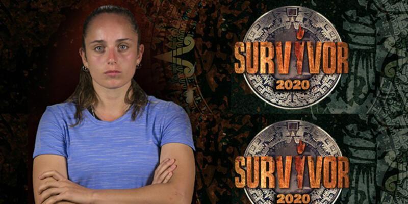 İrem Akın kimdir? Survivor'ın yeni yarışmacısı İrem ünlüler takımında!