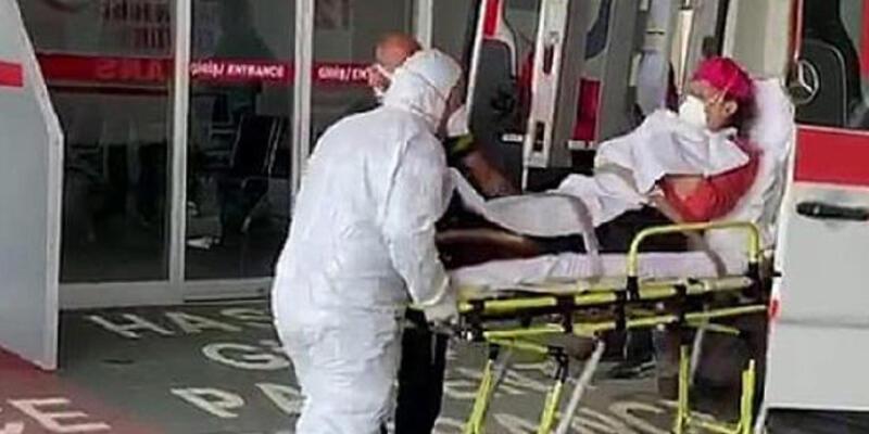 KKTC'de, koronavirüs şüphelisinin tahlil sonucu negatif çıktı