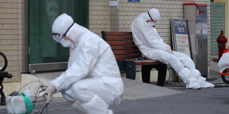 Corona virüsü son dakika: Türkiye alarmda! Coronavirüs ölü sayısı