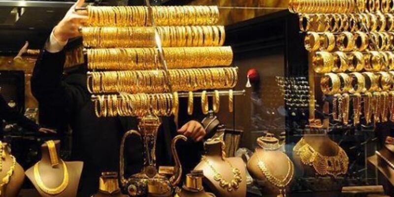 Altın fiyatları yedi yılın zirvesinde