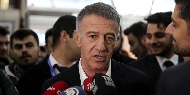 Ahmet Ağaoğlu: Bonservisi 25-30 milyon euro oldu