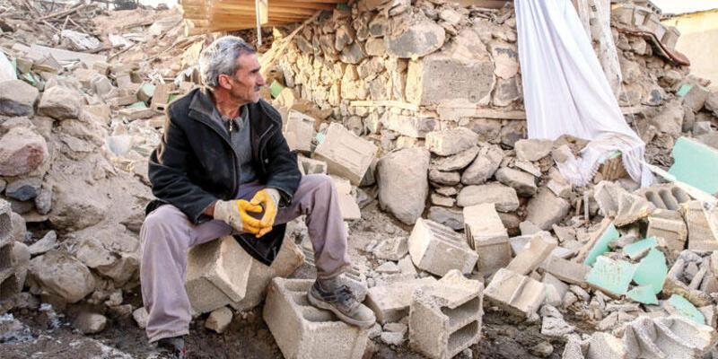 Jeoloji Mühendisleri Odası uyardı: Fay hatlarında 100 bin bina var