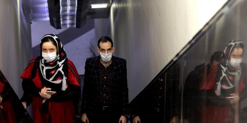 Son dakika... İran'da koronavirüs bilançosu ağırlaşıyor