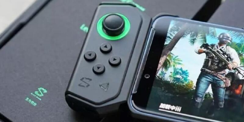 Black Shark 3 5G üst seviye bir oyun deneyimi sunacak