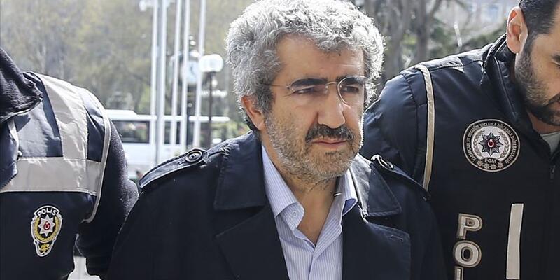 Eski ÖSYM BaşkanıAliDemir'in FETÖ'den yargılandığı davalar birleştirildi