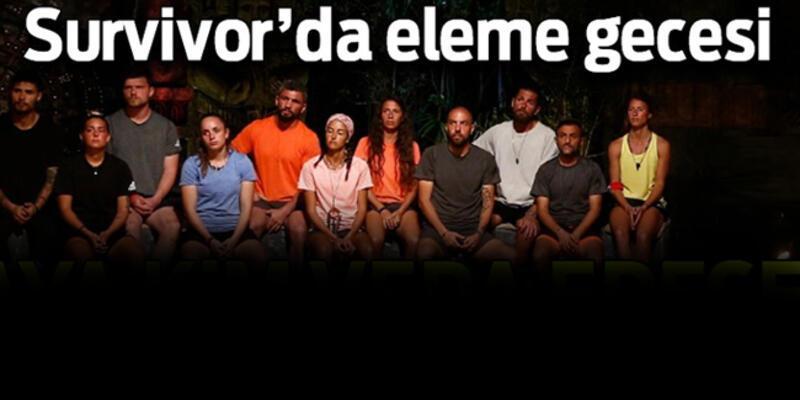 Survivor eleme adayları kimler? İşte 25 Şubat yeni bölüm fragmanı