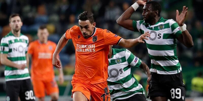 Başakşehir-Sporting maçının hakemi açıklandı