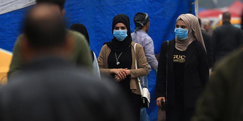 IKBY'de yeni tip koronavirüs nedeniyle eğitime 28günara verildi