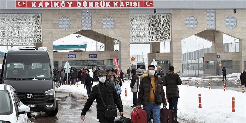 Corona virüsü Türkiye'ye geldi mi? Coronavirüs son dakika gelişmeleri