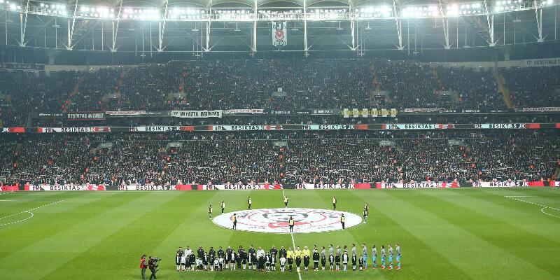 Beşiktaş'tan loca sahiplerine uyarı