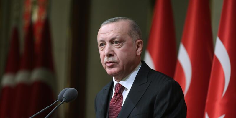 Bugün doğum günü! Cumhurbaşkanı Erdoğan Kaç yaşına girdi?