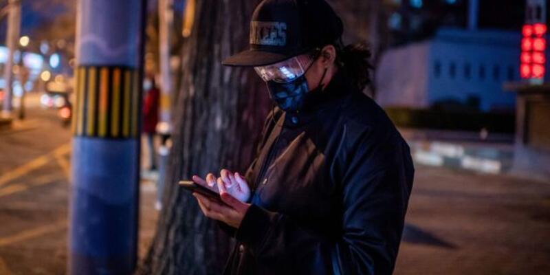 Koronavirüsle mücadele sosyal medyaya da yansıdı