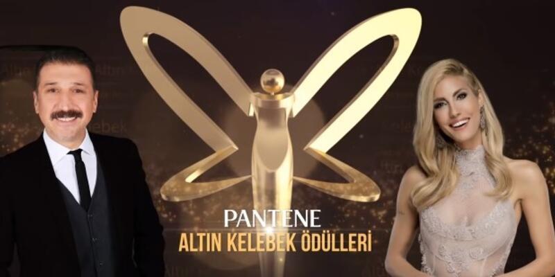 2020 Pantene Altın Kelebek Ödül Töreni ne zaman, hangi kanalda?