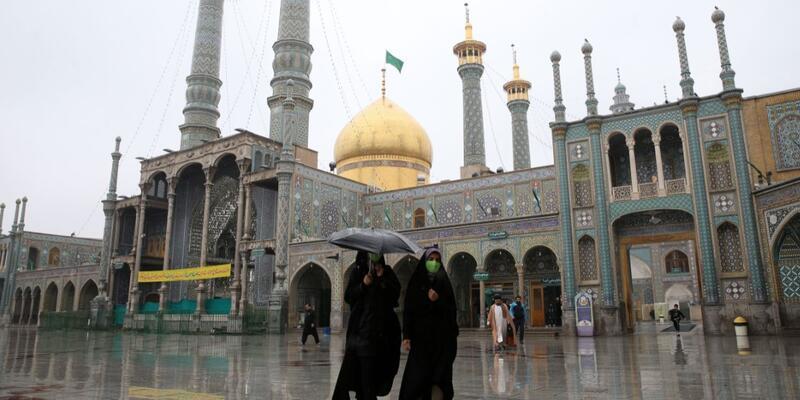 """Dünya adını Corona salgını ile duydu! İşte İran'ın """"dini başkenti"""" Kum kenti"""