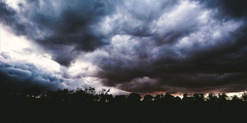 İstanbul'dan sonra Ankara için de fırtına uyarısı
