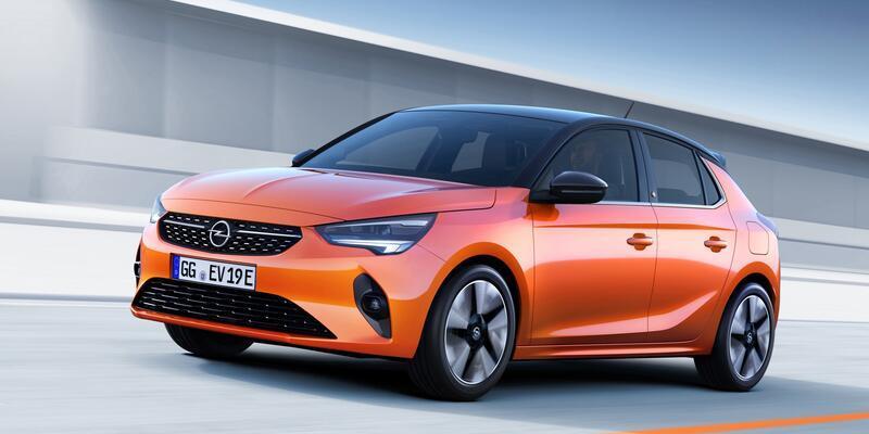 6. nesil Opel Corsa satışta