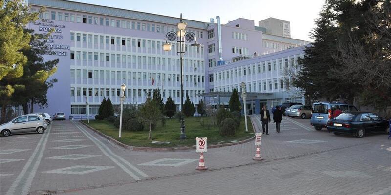 Konya'da hastaneden kaçan kişide koronavirüse rastlanmadı
