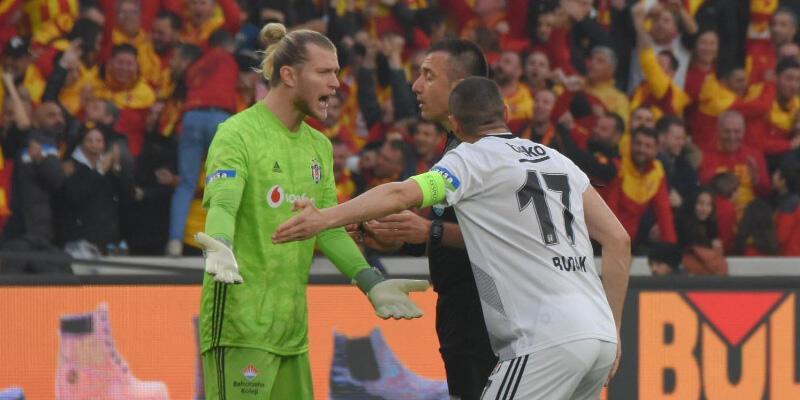 Bilirkişi raporu Beşiktaş'ı haklı çıkardı!