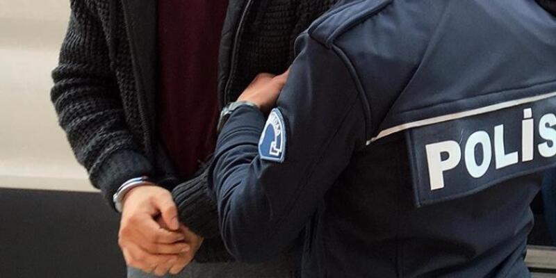 Hapis cezası bulunan firari yakalandı