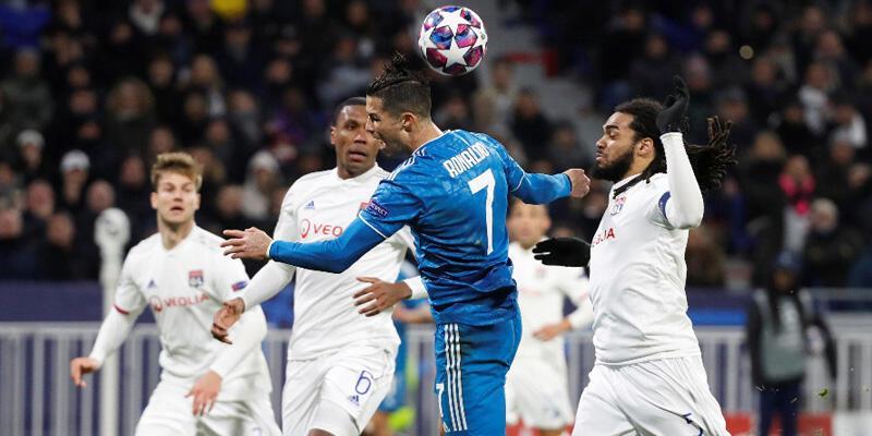 Ronaldo Süper Lig'in eski savunmacılarını aşamadı