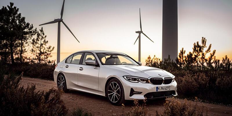 BMW, Cenevre Motor Show'a elektrikle gidiyor