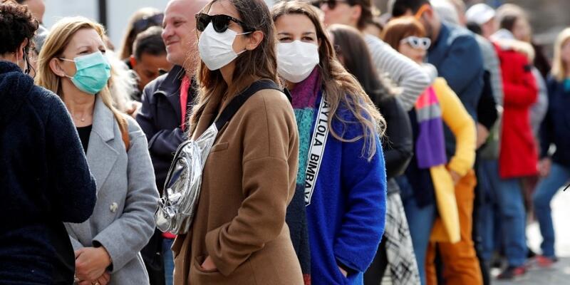 Son dakika! İtalya'da koronavirüsten ölenlerin sayısı 14 oldu