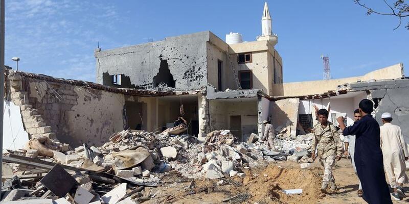 BM, Libya'daki ateşkese yönelik ihlalleri kınadı