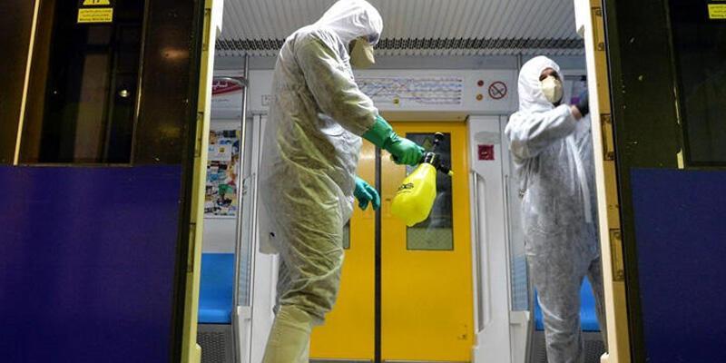 İtalya'da bir futbolcuda koronavirüs tespit edildi