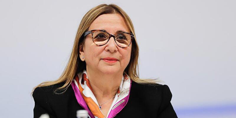 Ticaret Bakanı Ruhsar Pekcan'dan koronavirüs açıklaması