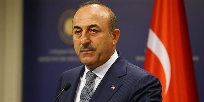 Bakan Çavuşoğlu: Terör örgütleriyle mücadelemizi sürdüreceğiz