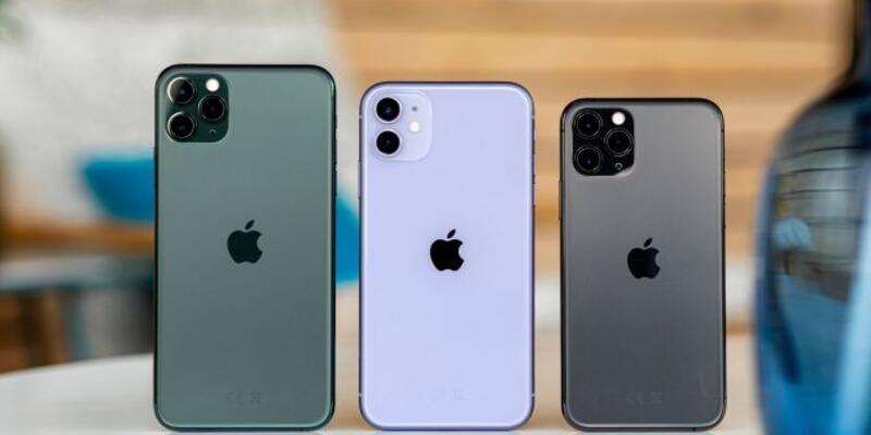 iPhone 11 Pro yasal radyasyon limitin 2 katından fazla yayıyor