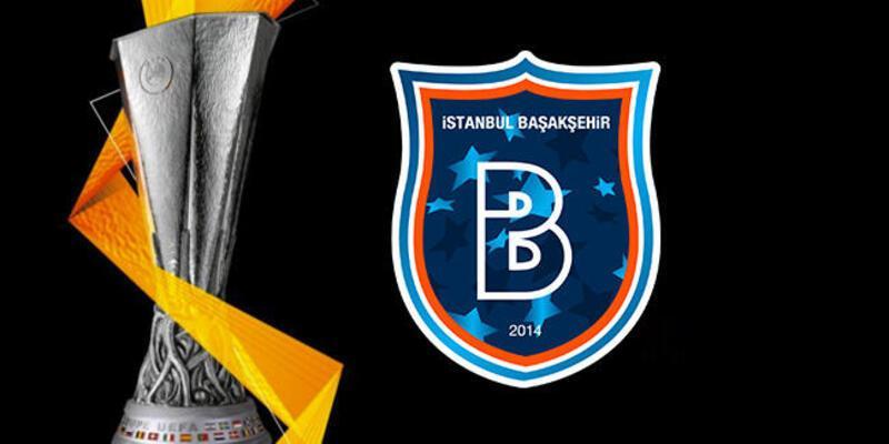 UEFA kura çekimi tamamlandı! Başakşehir'in rakibi kim oldu?