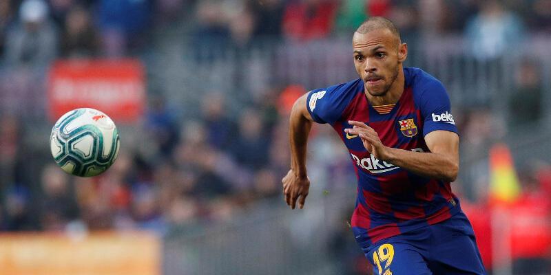 Leganes'ten Barcelona'ya transfer tepkisi