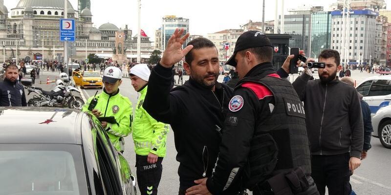 İstanbul'da Kurt Kapanı 2020-2 denetimi