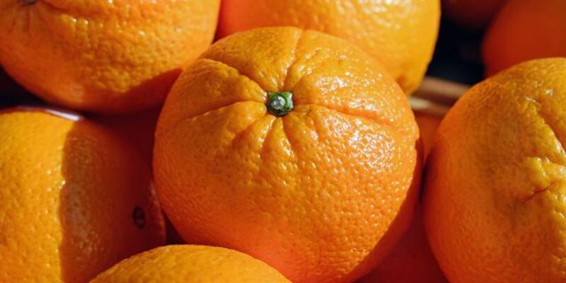 Demir eksikliğine çözüm önerisi: C vitamini