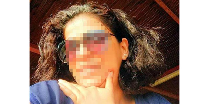Hakkında 13 yıl hapis cezası bulunan kadın, saklandığı evde yakalandı