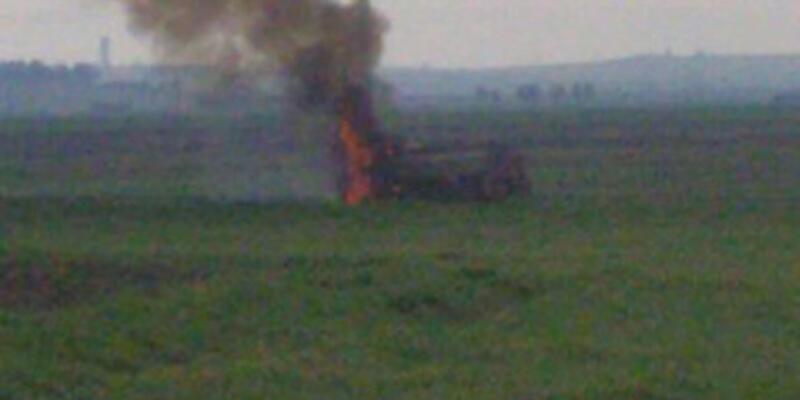 Terör örgütünün Barış Pınarı bölgesindeki saldırısı engellendi