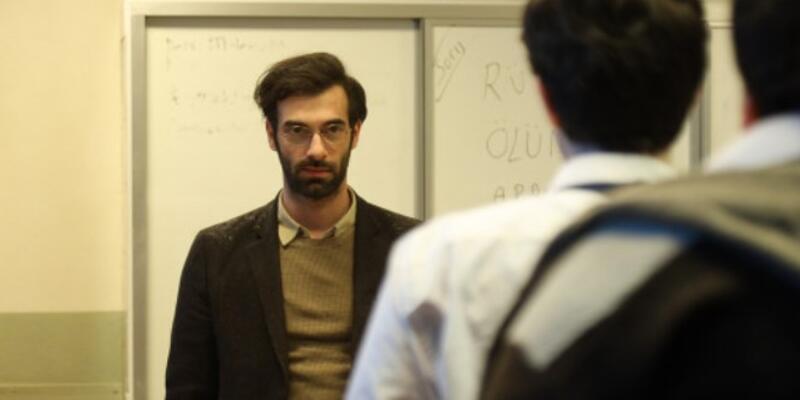 İlker Kaleli kimdir? Öğretmen dizisinin Akif'i İlker Kaleli kaç yaşında?